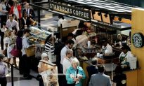 Starbucks Baby Name: Couple Gets Coffee Drinkers to Name Their Child