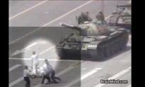 The Tank Man Returns (+Video)