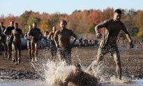 Tough Mudder: A Participant's View