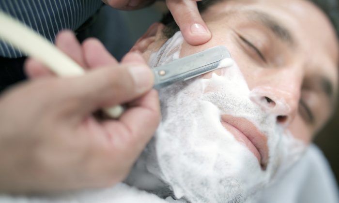 Give Dad a gift fit for an emperor at Truman's Gentlemen's Grooming. (Truman's Gentlemen's Grooming.)
