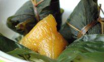Traditional Dragon Boat Festival Food