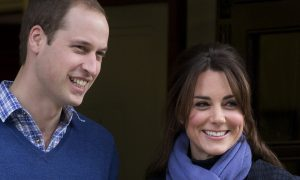 Kate Middleton 'Still Fighting' with William; Couple Will Visit US in December: Reports