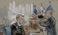 Charges Faced by Bradley Manning