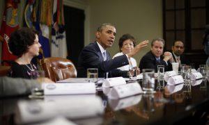 Valerie Jarrett: 'No Chance' Michelle Obama Will Be Biden's Vice President