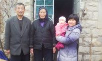 Chen Guangcheng's Mother Comes Under Pressure