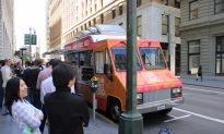 New Rules for Thriving Food Truck Industry in San Francisco