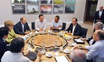 G-8 Debates Unveiling Companies' Tax Secrets
