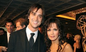 Marie Osmond to be Grandma: Son Announces at Birthday Party