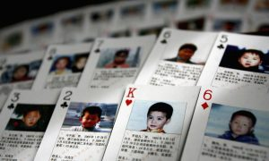 China and Russia's Human Trafficking Leads to Sanctions