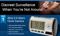 Nanny Cam: Home Invasion and Other Crimes Taped—Future of Home Surveillance?