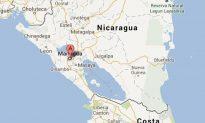 Nicaragua Earthquake Strikes Close to Site of 1972 Destruction