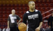 Tony Parker's Shot in Closing Moments Propels Spurs Over Heat (+Video)