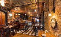 Preserve24, Green Restaurant Will Conserve Ice Sheet Inside