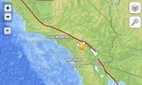 California Earthquake: 3.5-Magnitude Quake Hits Near Palm Springs