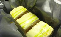 Citrus Cake: A Delicious Dessert