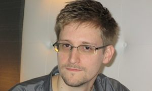 Snowden's Disclosures Tar US With Beijing's Brush