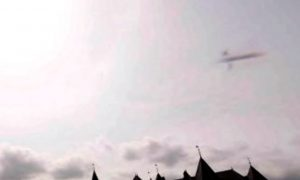 Netherlands UFO Photo Not 'Manipulated'