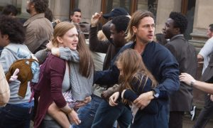 'World War Z,' New Zombie Movie, Drew on Real Life Horrors