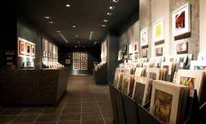 New Kind of Art Gallery Arrives in NY