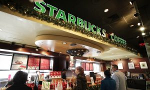 Starbucks to Get Faster Free WiFi, Courtesy Google