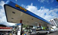Venezuela's Price of Gas Is 10 Cents a Gallon, Turkey $9.89 a Gallon: Report