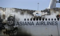 Asiana Pilot Names: Airline to Sue Broadcaster, Says Report
