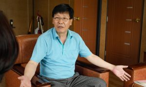 How a South Korean Businessman Lost Over US$6.8 Million Investing in China