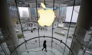 Apple and Pegatron Face China Labor Allegations