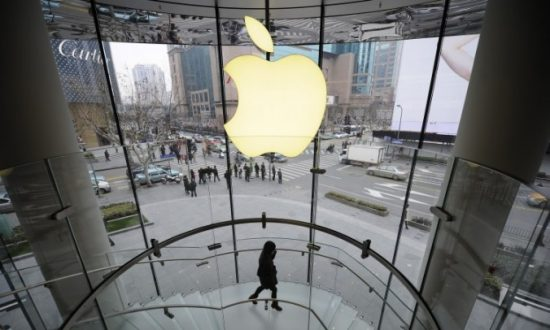 Apple Contractor in China Said to Violate Labor, Environment Laws