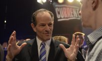 Eliot Spitzer Officially Announces NYC Comptroller Bid