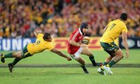 Bold Experiment Proves Costly for Wallaby Coach