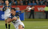 Brumbies Super Rugby Title Fairytale Faces One Chief Hurdle