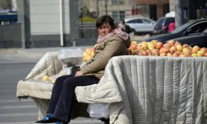 'China Dream' a Nightmare in Reality