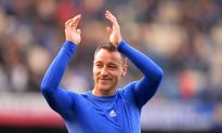 John Terry's Father Charged With Racially Charged Assault: Reports