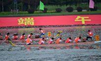 Local Communist Officials Destroy 1,000 Dragon Boats