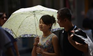Shanghai Wives Most Bossy, Says List