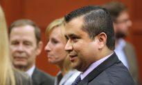 UPDATED: George Zimmerman Pulled Over in Texas, Had Gun in Glovebox