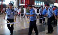 Six Crimes Within Seven Days, All in Beijing