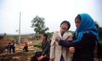 Death Toll Rises For China's Latest Earthquake