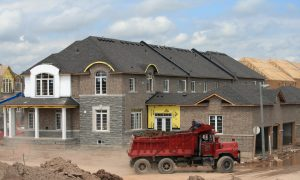 Canada Housing Outlook Brightens as Correction Not in the Cards