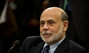 Fed's Taper Reason Is Not the Economy