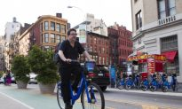 NYC: Free Cheese, Chocolate, Bike Rides—Compliments of Switzerland