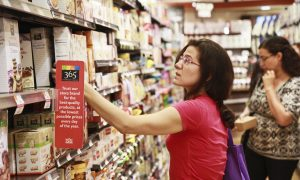 Industry Support Grows for Labeling GMO Products