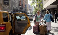 New York City Trendsetting in Tourism