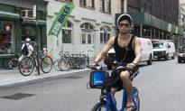 NYC Bike Share Vs Bike Shops
