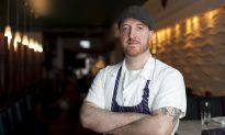 Chef Q&A: Patrick Rodemeyer, Fishtail