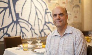 For Fine Dining, a Hidden World of Hard Work