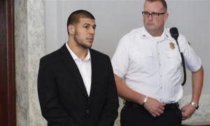 Aaron Hernandez Indicted in Murder of Odin Lloyd
