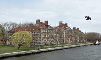Ellis Island Opening Date Still in Limbo