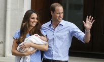 Prince William Interview: Hopes for George, His Passion for Africa (Updated)